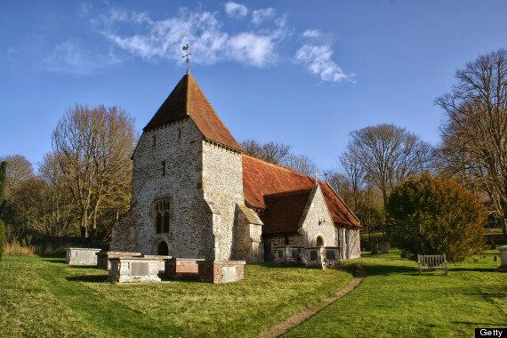 Man Cuts Off His Own Testicles, Bursts Into Essex Church Preparing For