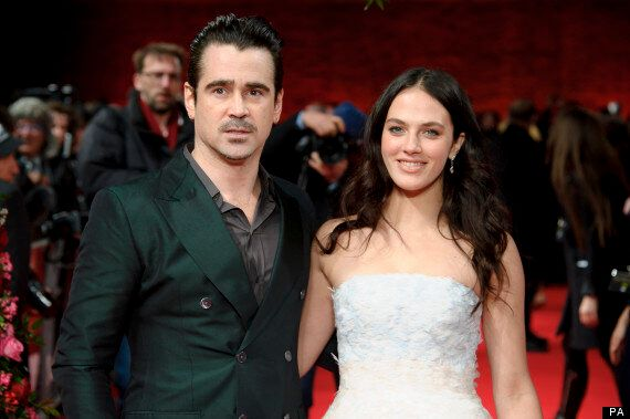 Colin Farrell Speaks Of Regret About Sex Tape, How 'Sober Sex After Rehab Was