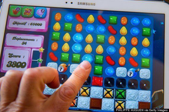 Chinese Couple 'Sell Children For Online Gaming