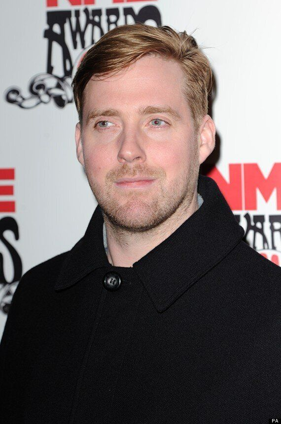 'The Voice': Kaiser Chiefs' Singer Ricky Wilson Confirmed As Fourth Judge As Show's Shake-Up Is