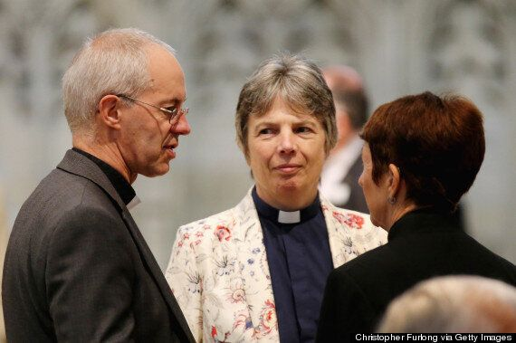Women Bishops Will Serve The Church Of England For The First Time In History, As General Synod Votes...
