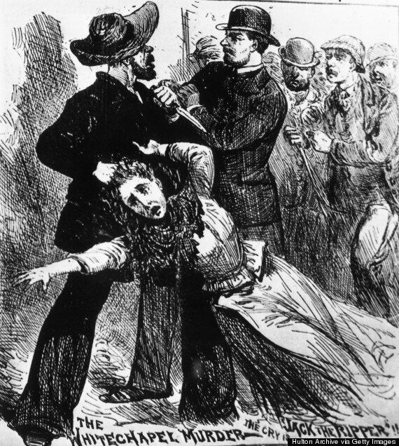 Jack The Ripper: New Novel Suggests East End Serial Killer Was A Female Salvation Army