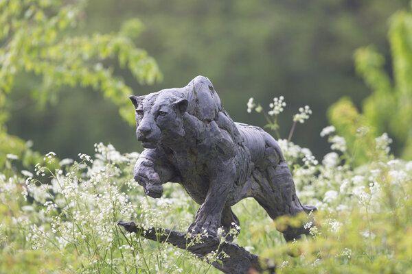 Hamish Mackie - Sculpting the