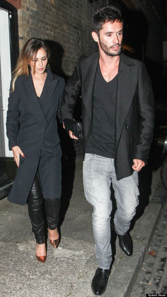 Jean-Bernard Fernandez-Versini: Who Is Cheryl Cole's New French Husband? 9 Facts In 90