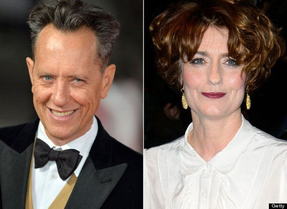 Downton Abbey: Richard E. Grant And Anna Chancellor Join The Cast Of ITV's Award-Winning Hit Drama For...
