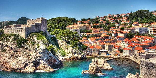 SEX ESCORT Dubrovnik