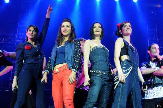 'The Big Reunion On Tour' Episode 3 Review - Atomic Kitten, Blue, 5ive, B*witched, Honeyz, 911, Liberty...