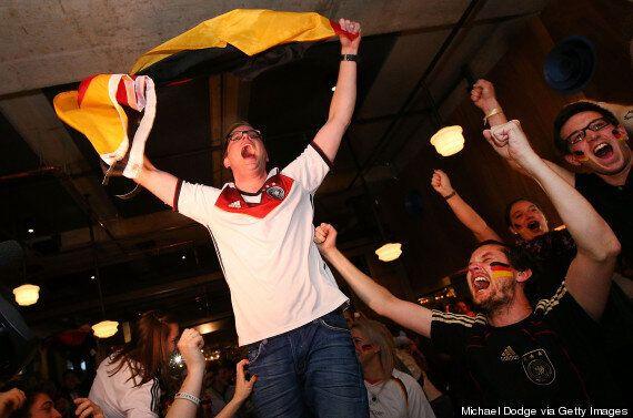 World Cup 2014: Various Social Media Records Broken After Epic