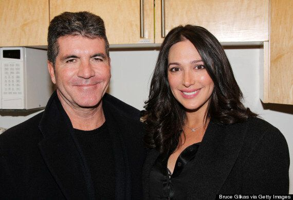 Simon Cowell Baby: Lauren Silverman Gives Birth To Son Eric, Named After Simon's
