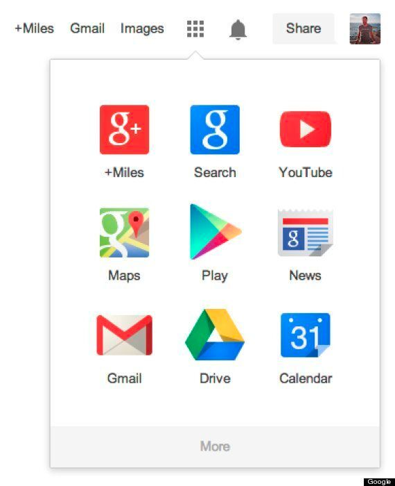 Google Unveils New