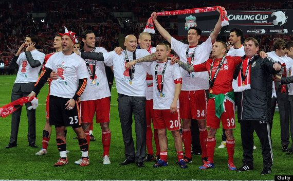 Kenny Dalglish Says Liverpool's Carling Cup Win Was Better Than Qualifying For Champions