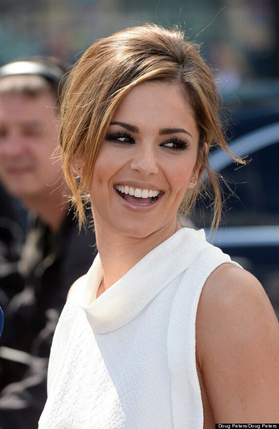 Cheryl Cole Married: Star Changes Name To Cheryl Fernandez-Versini Following Marriage To French