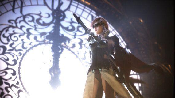 Lightning Returns Final Fantasy XIII Interview With Yoshinori Kitase and Yuji