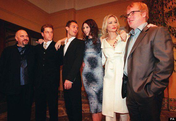BAFTAs 2014: Cate Blanchett Dedicates Best Actress Win To Philip Seymour Hoffman, NOT Woody