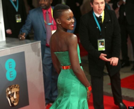 BAFTAS 2014: 'Captain Phillips' Barkhad Abdi Steals Gong From A-List Field In Debut