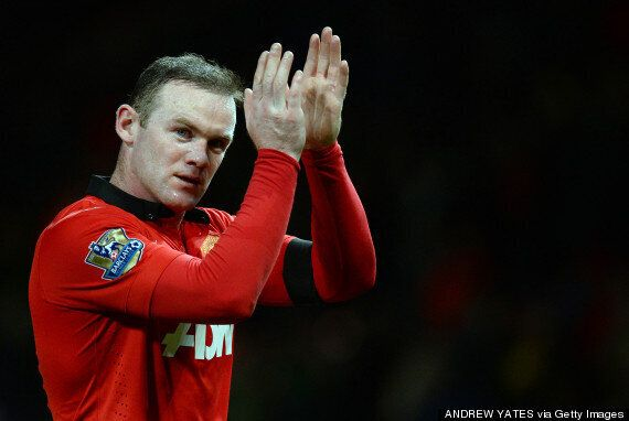 Wayne Rooney's Contract Is An Expensive Problem For Manchester