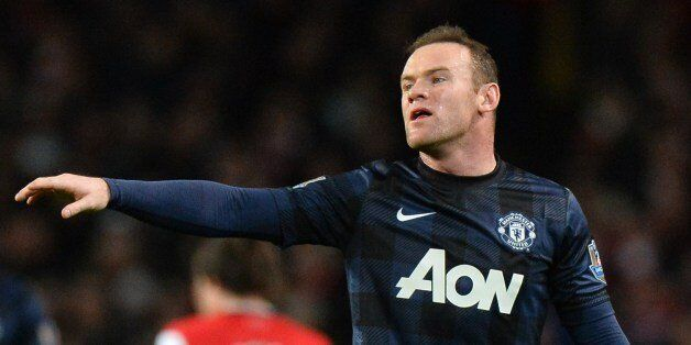 Wayne Rooney will become United's biggest earner this