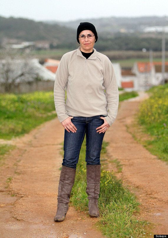 Madeleine McCann News: Luisa Rodrigues, Widow Of Dead