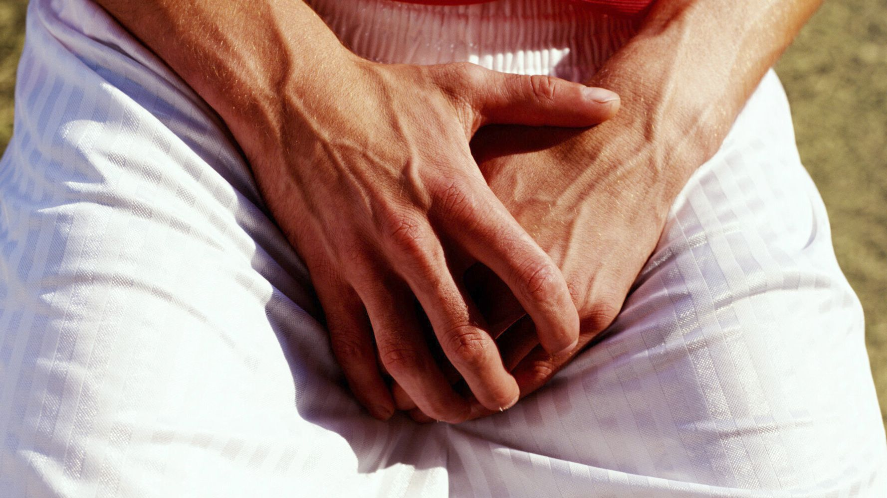 Penile Cancer: Symptoms Men Should Look Out For | HuffPost