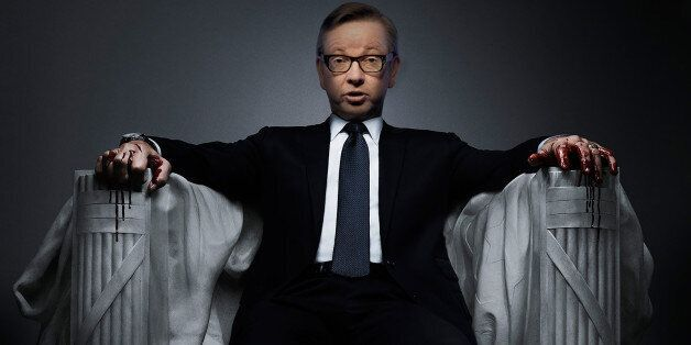 Michael Gove's House Of Cards: Former Education Secretary Becomes UK Equivalent Of Frank