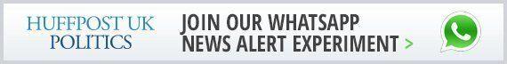Join Our Politics WhatsApp News Alert