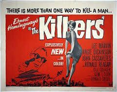 DVD Reviews -'The Killers' and 'Mister