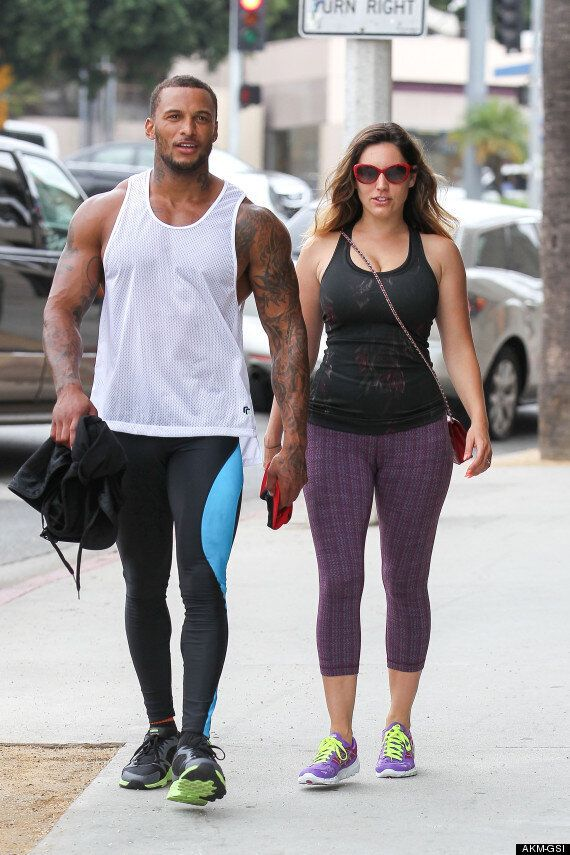 Katie Price Slams Kelly Brook And David McIntosh's Engagement: 'I Don't Think They'll