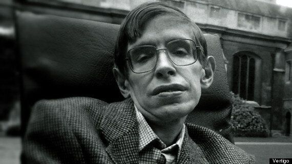 Professor Stephen Hawking Calls The Afterlife 'A Fairytale For People Afraid Of The