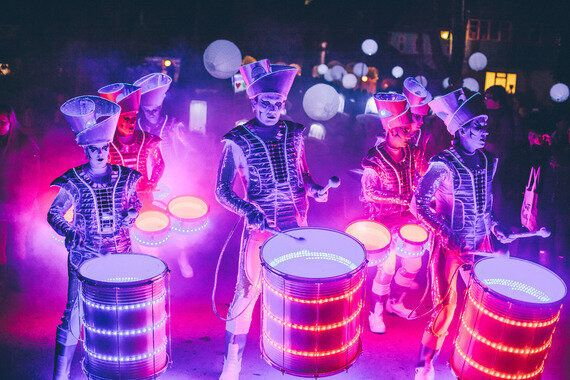 Seven Small Festivals in Europe You've Never Heard