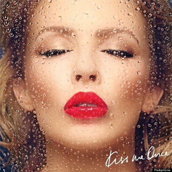 Kylie Minogue 'Kiss Me Once': Track By Track Review