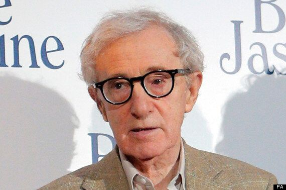 Woody Allen 'Heckled In New York Over Sexual Abuse