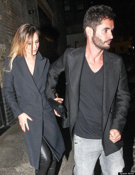Cheryl Cole Married: 'X Factor' Colleagues Thought Jean-Bernard Fernandez-Versini Wedding Was 'A Prank'...