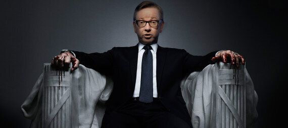 #GoveGone: The Funniest Twitter Reactions To Michael Gove No Longer Being Education