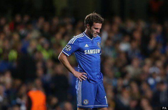 Chelsea 2-0 Fulham: José Mourinho Praises Juan Mata And Aims Jibe At Ruud
