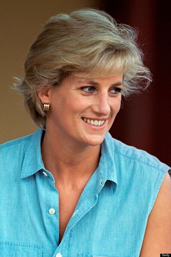 Soldier Who Claims Princess Diana Was Murdered By SAS Squad 'Flees