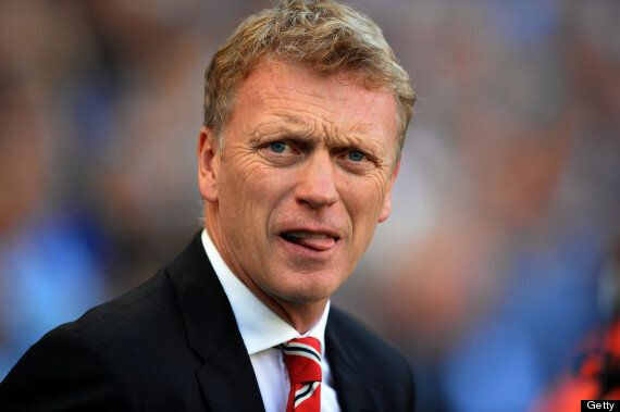 Manchester City 4-1 Manchester United: David Moyes Laments 'Second Best'