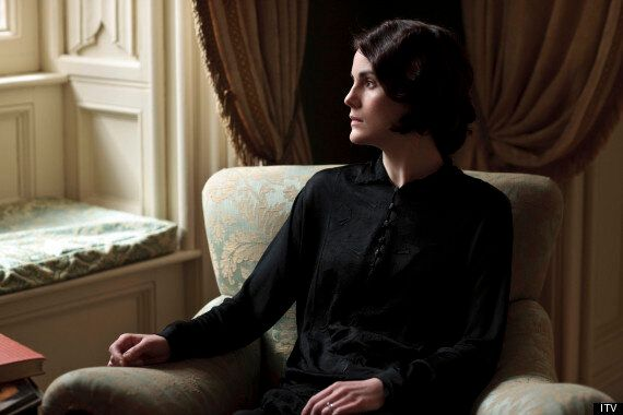 'Downton Abbey' Episode 1 Review - Doom And Delight In A Cracking, Flapping Return For Series