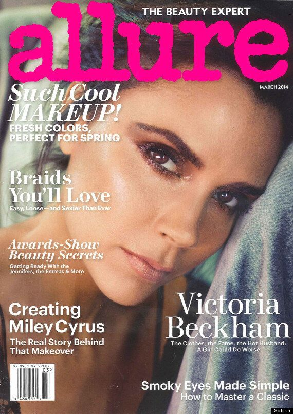 Victoria Beckham's Exercise And Beauty Secrets: Runs Four Miles A Day, Never Shaves