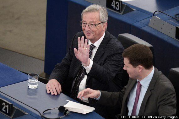 Scottish Independence: Jean Claude Juncker Has P****d Off Yes Campaigners After Just 2