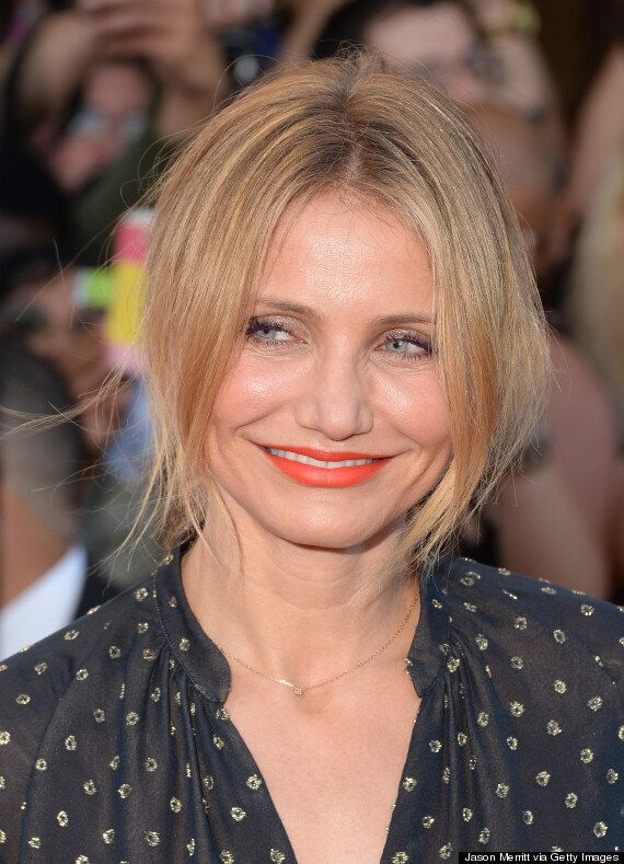 Cameron Diaz Slams Drew Barrymore Sex Rumours, Says The Thought Makes Her Want To 'Vomit'