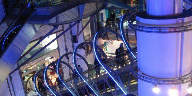 UPDATE: London Trocadero Not