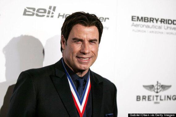 John Travolta Says Son Jett's Death Meant: 'Life Was No Longer