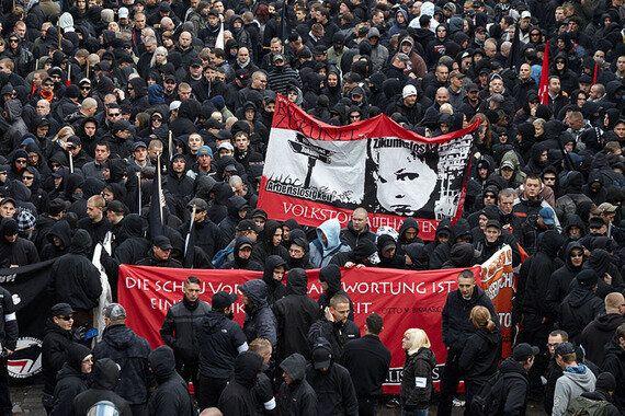 Is European Fascism on the