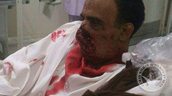 Iran's Quiet Massacre at Qeshm, on Qatar's