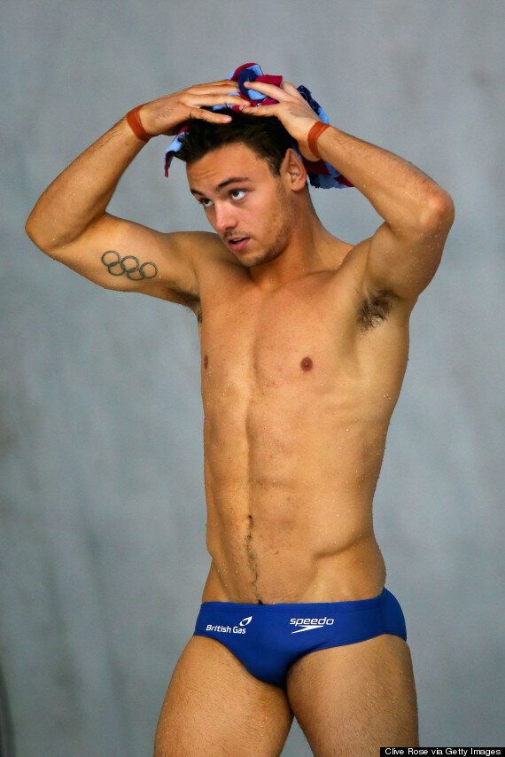 Tom Daley Voted 'Sexiest Man In The World', Diver Strips Off And Talks Getting Married And Having Children...