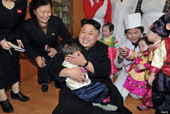 North Korean Leader Kim Jong Un Accused Of Crimes Against Humanity, But Don't Be Put