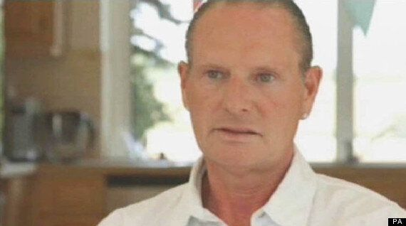 Paul Gascoigne Doesn't Want To Die From