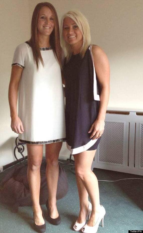 Casey Stoney Gay England Women S Captain Is Having Twins