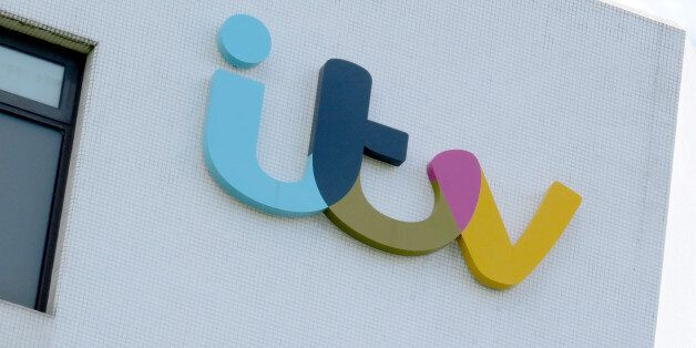 General view of the ITV Studios in central