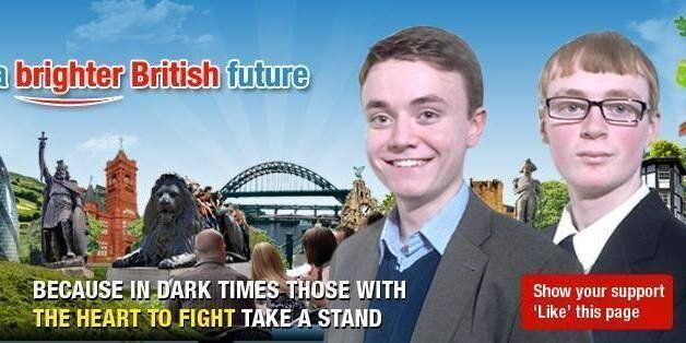 BNP Youth Member Jack Renshaw Has Principles Challenged By His 'Gay